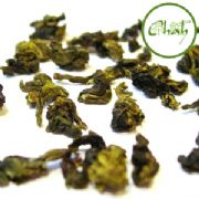 Iron Buddha Oolong Tea
